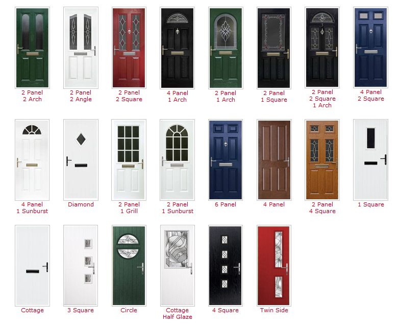 Composite doors pictures to pin on pinterest