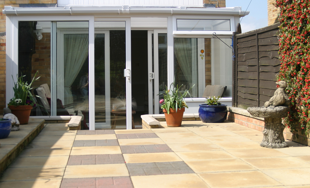 Lean To Conservatory Hinckley