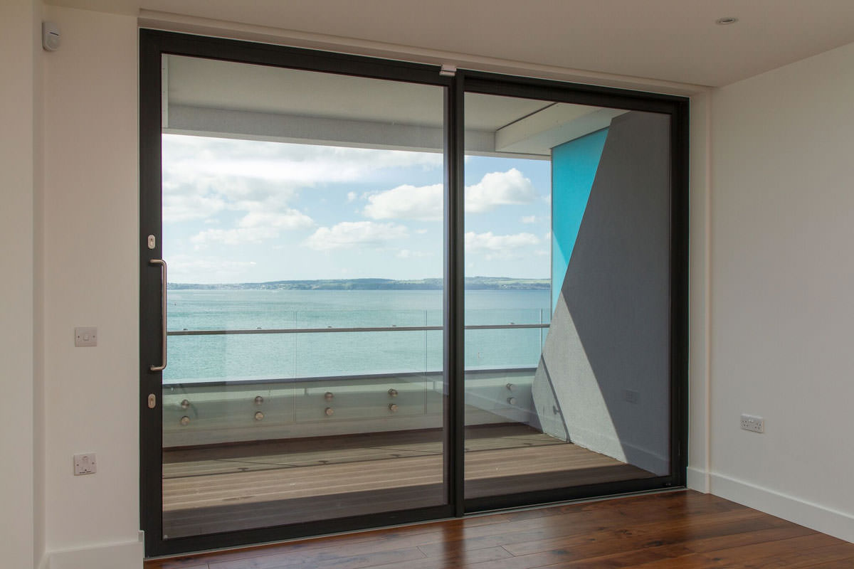 Aluminium patio doors hinckley m a home improvements for Aluminium patio doors