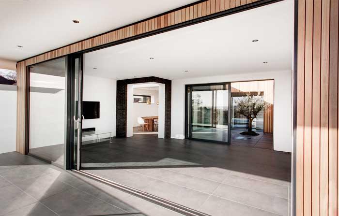 Aluminium Patio Doors Hinckley Nuneaton