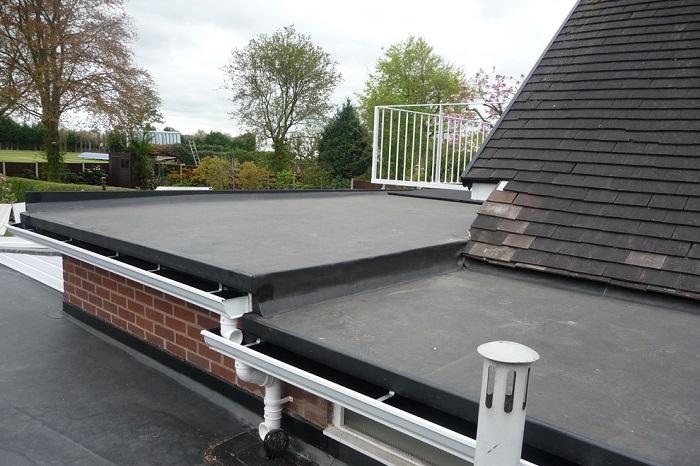 Flat Roofing Hinckley Nuneaton