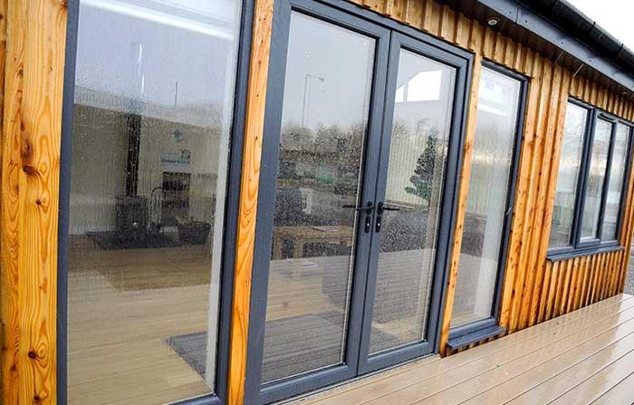 UPVC French Doors Hinckley Nuneaton