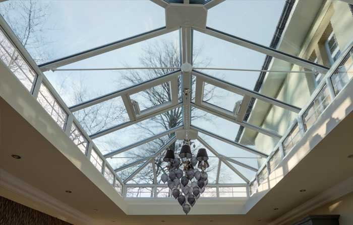 Lantern Roofs Hinckley Nuneaton