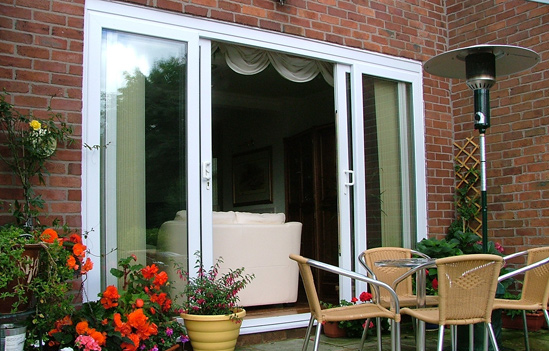 UPVC Patio Doors Hinckley M A Home Improvements