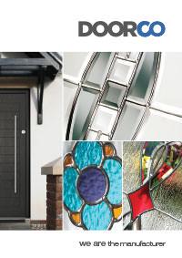Doorco composite doors