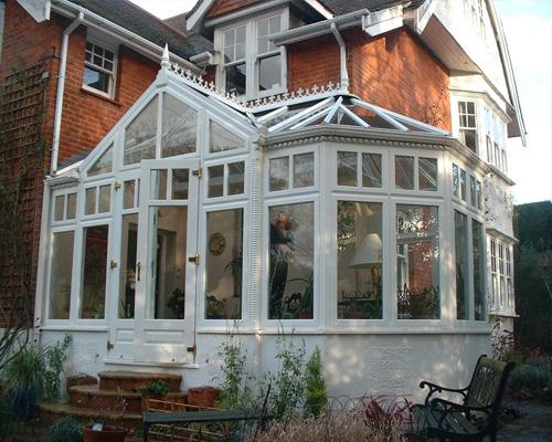 victorian-conservatories